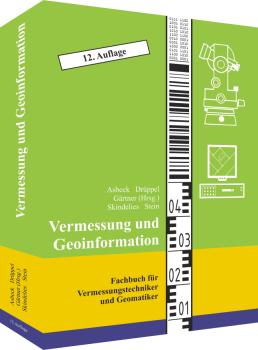 Das Fachbuch - 12. Auflage