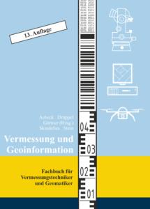 Umschlagbild der 13. Auflage