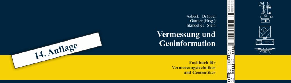 Vermessung und Geoinformation